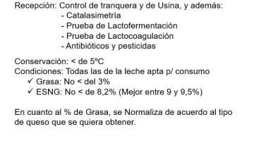 QUESOS PARTE 3
