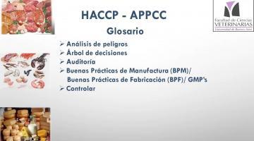 HACCP-Glosario